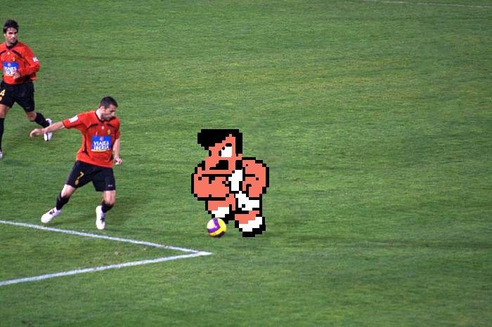 Футбол в стиле кунг-фу | Канобу - Изображение 6