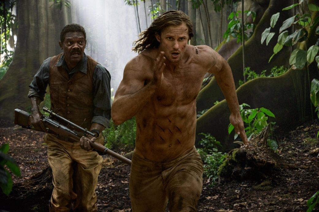 Рецензия на «Тарзан. Легенда» | Канобу - Изображение 7