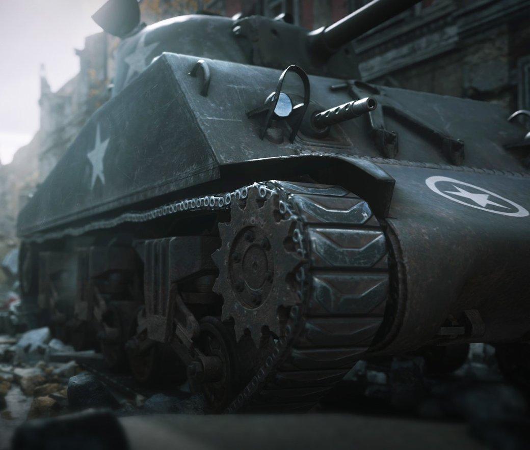 Рецензия на Call of Duty: WWII. Обзор игры - Изображение 9
