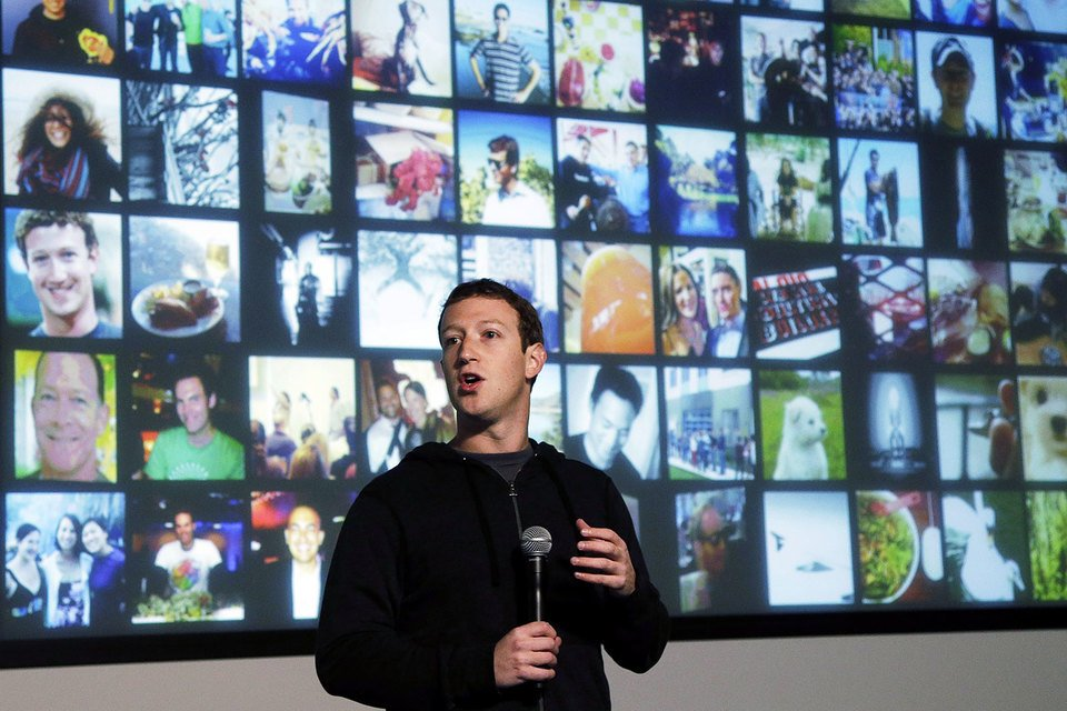 Марк Цукерберг о глобализации, ложных новостях и новой миссии Facebook   Канобу - Изображение 11010