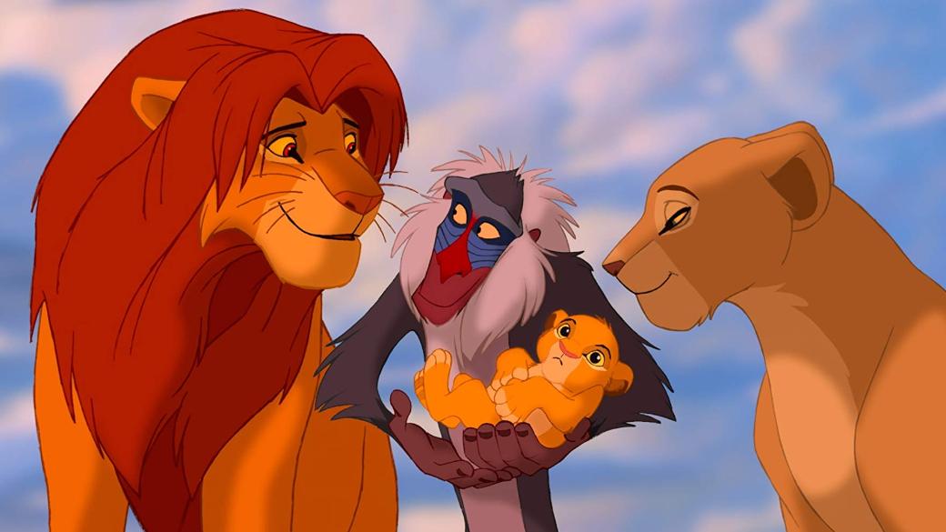 Лучшие диснеевские мультфильмы про животных, которые стоит пересмотреть вчесть выхода «Дамбо» | Канобу - Изображение 3346