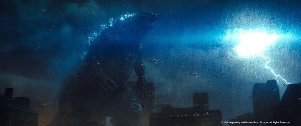 Разрушения, хаос игигантомания вновом трейлере фильма «Годзилла 2: Король монстров» | Канобу - Изображение 8845