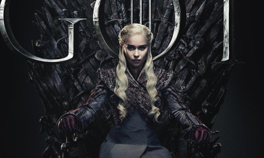 Все о8 сезоне «Игры престолов» | Канобу