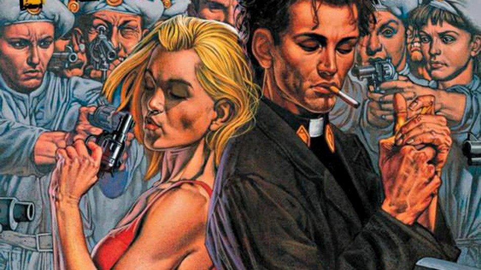 Канал AMC взялся за комиксы Preacher | Канобу - Изображение 1670
