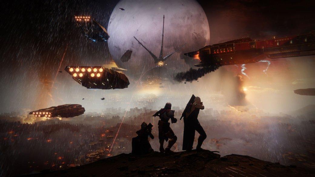Рецензия на Destiny 2 | Канобу - Изображение 6
