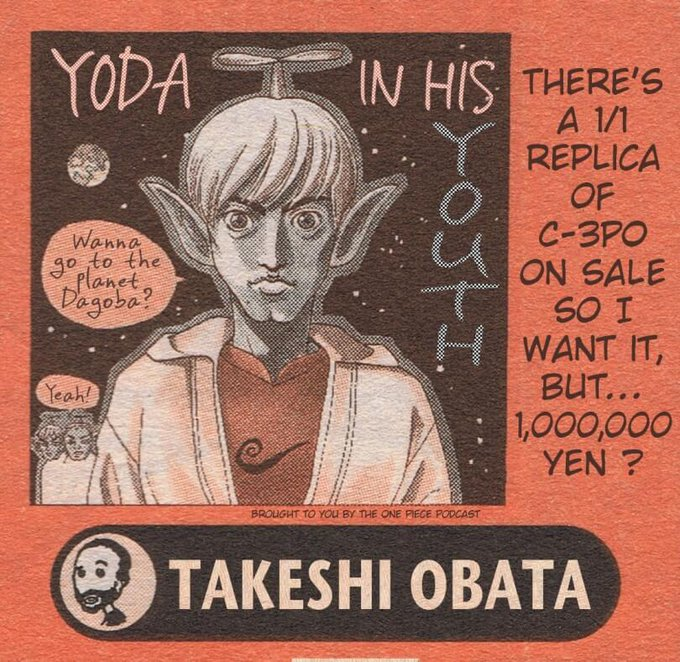 Однажды художник «Тетради смерти» нарисовал Энакина иПадме из«Звездных войн». Получилось прекрасно | Канобу - Изображение 6696