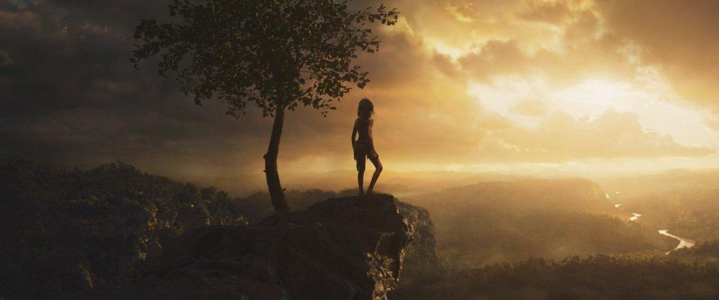 Это вам не Дисней! В Сети появился первый тизер фильма «Маугли» от Warner Bros.. - Изображение 1