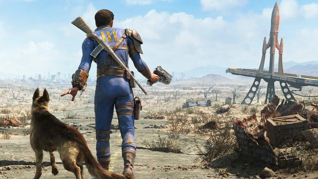 10 фактов осерии Fallout, которые вымогли незнать | Канобу - Изображение 13
