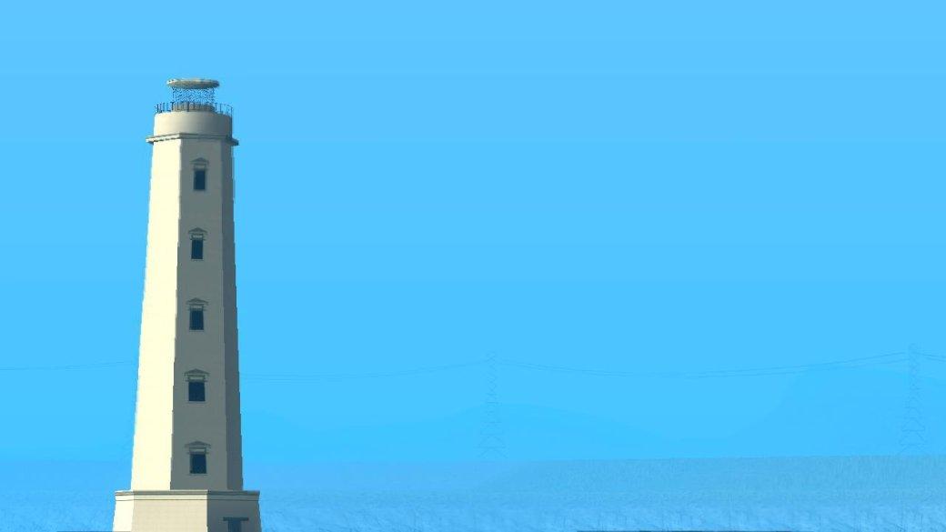 Посмотрите, какой фотогеничной может быть GTA: San Andreas | Канобу - Изображение 8576