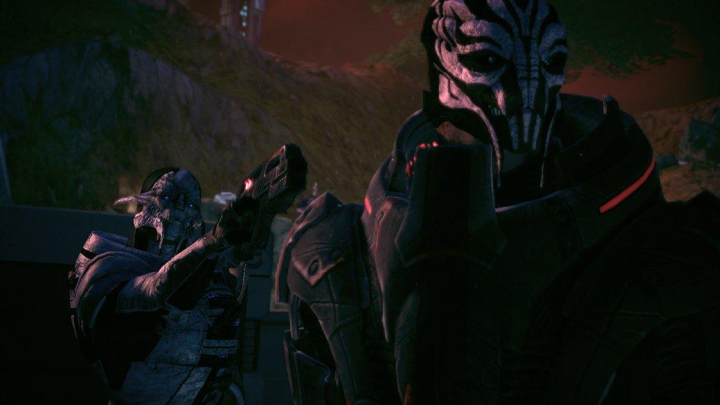 Лучшие игры BioWare— отMass Effect доJade Empire   Канобу - Изображение 139