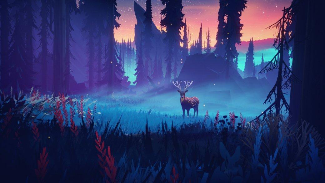 TGA 2018. Анонсирована Among Trees— инди-игра сэлементами стелса икрафта | Канобу - Изображение 15099