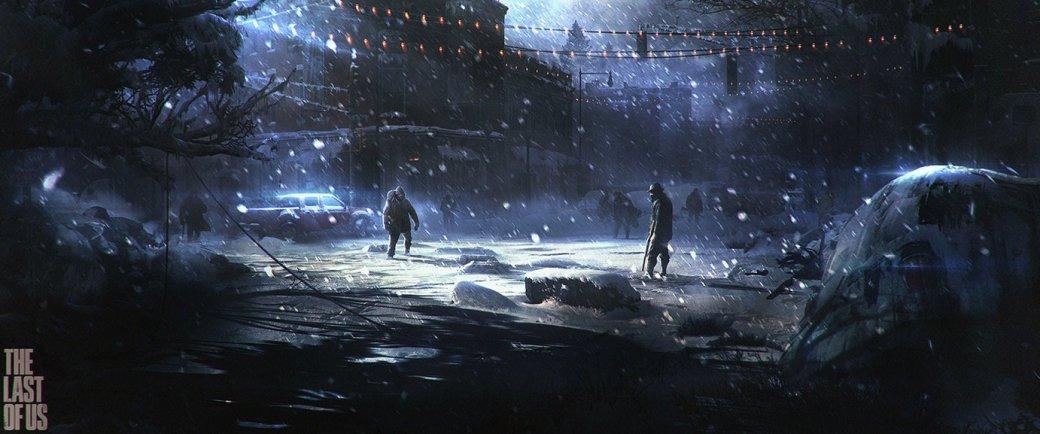 The Last of Us: живая классика или пустышка? | Канобу - Изображение 8268