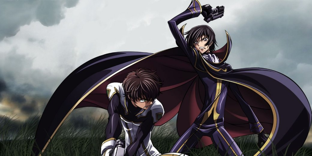 Счего начать смотреть аниме? Лучшая японская анимация для новичков | Канобу - Изображение 8956