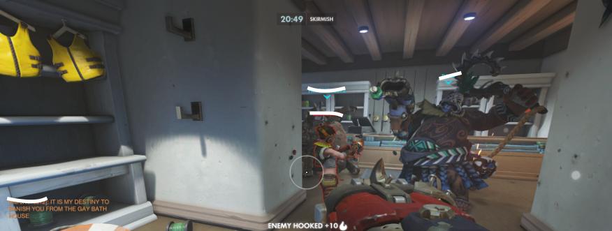 Игроки в Overwatch создают сервера для секса вголосовом чате | Канобу - Изображение 6151