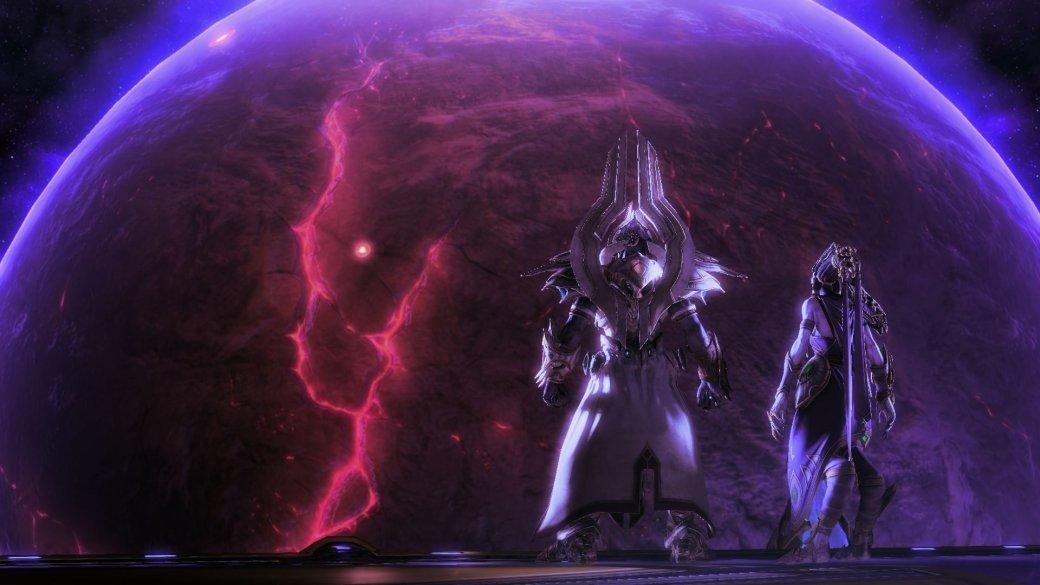 Рецензия на StarCraft 2: Legacy of the Void | Канобу - Изображение 6