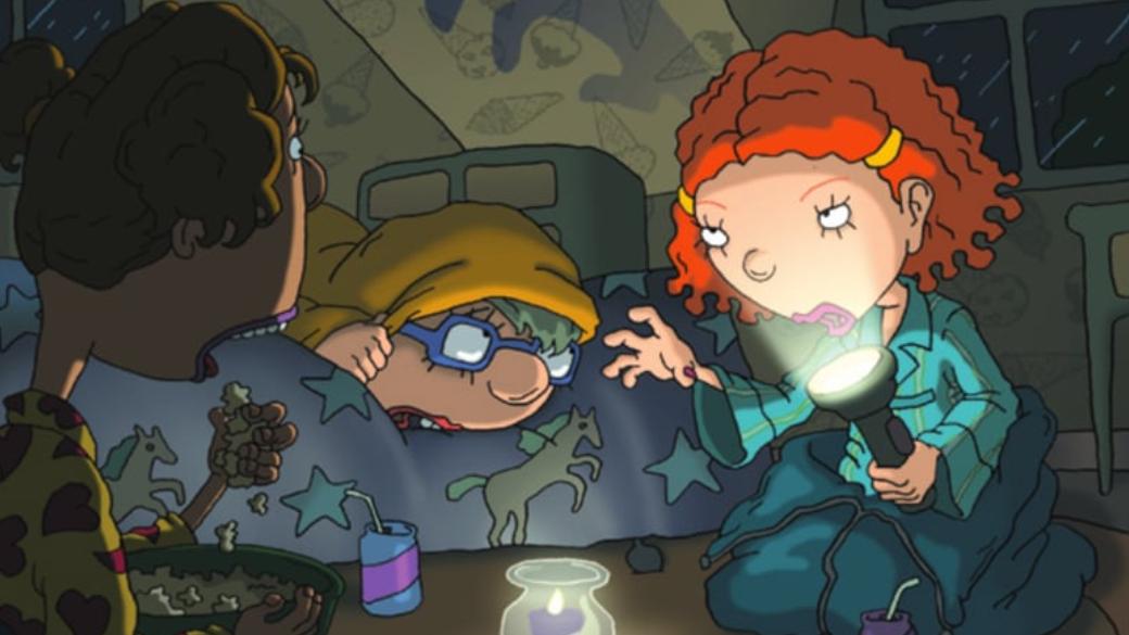 Лучшие мультсериалы про подростков и школу - список школьных мультсериалов про подростковую любовь | Канобу - Изображение 7