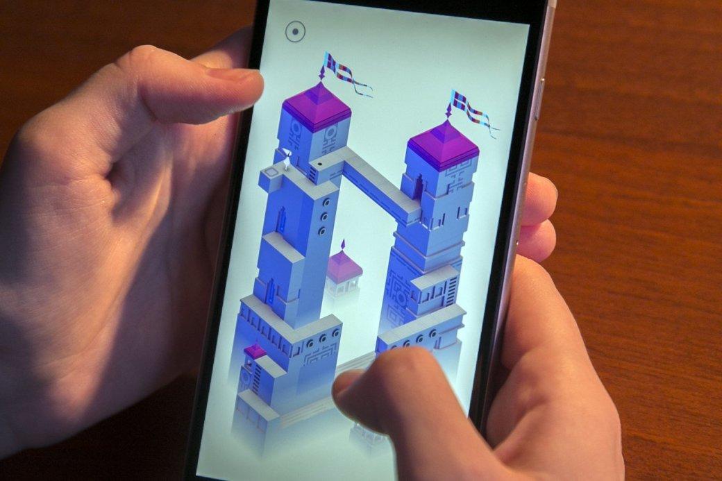 Мобильный гейминг: что лучше – iPad mini или iPhone 6 Plus? | Канобу - Изображение 5