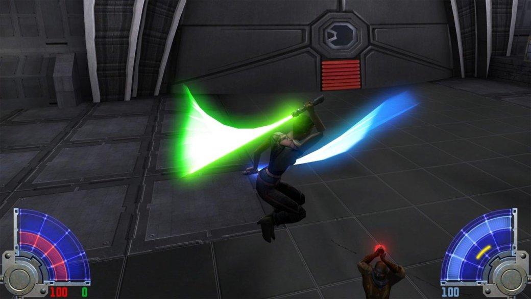 Вочто играть дорелиза Fallen Order? Лучшие игры про джедаев— инетолько поStar Wars   Канобу - Изображение 56