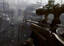 Первые скриншоты Fear the Wolves отбывших разработчиков S.T.A.L.K.E.R. Battle Royale вЧернобыле!