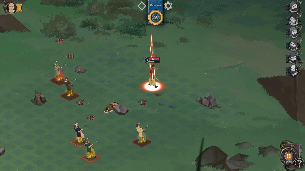 Рецензия на Ash of Gods. Обзор игры - Изображение 8