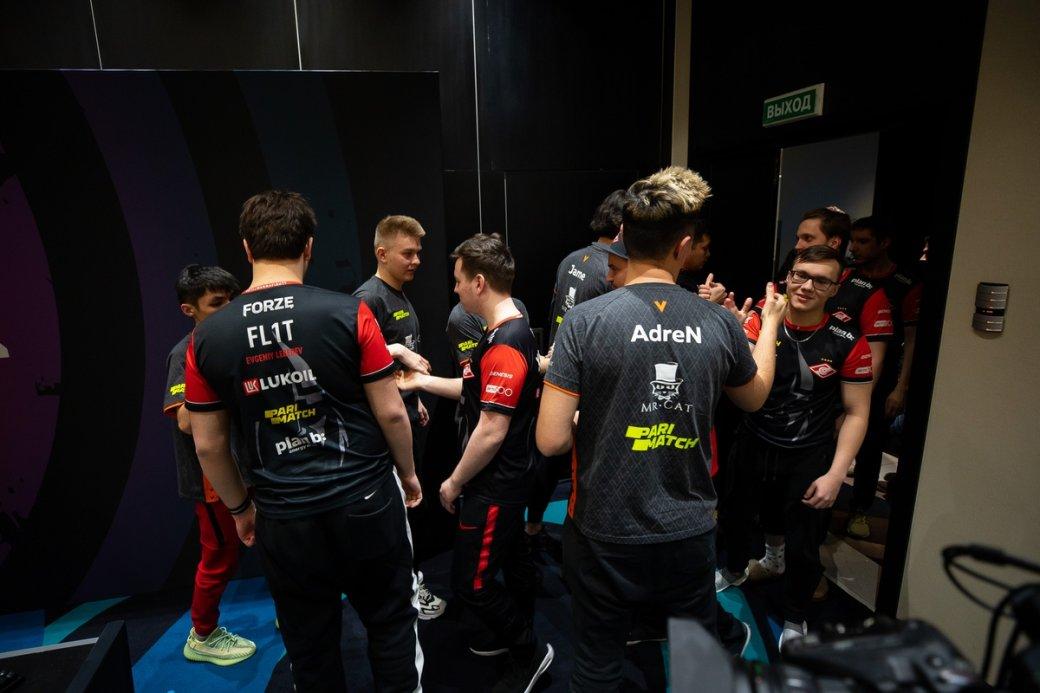 AdreN: «Мы хотим стабильно выходить в полуфиналы и финал, и быть топ-3 — топ-5»