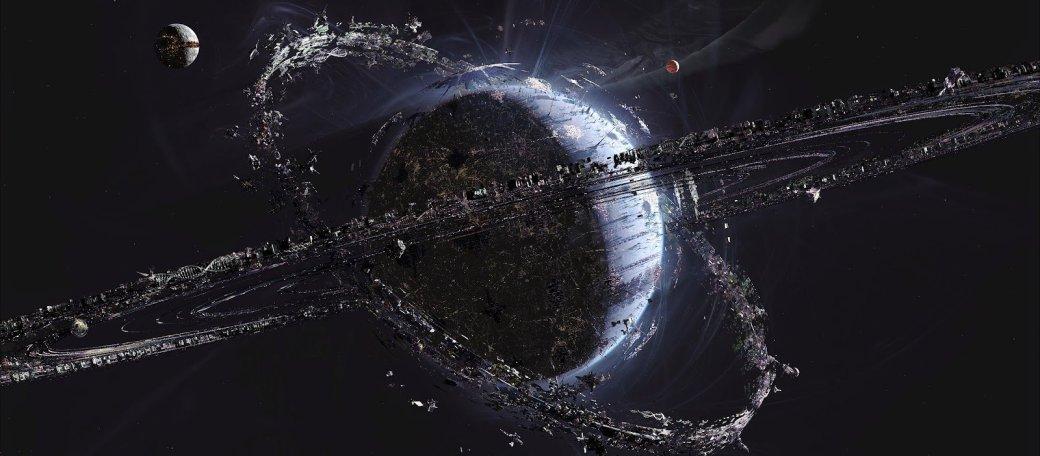 «Восхождение Юпитер»: Shut up, Meg!   Канобу - Изображение 0