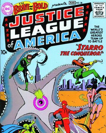 Кажется, злодей «Отряда самоубийц»— это звездный враг Лиги справедливости   Канобу - Изображение 1
