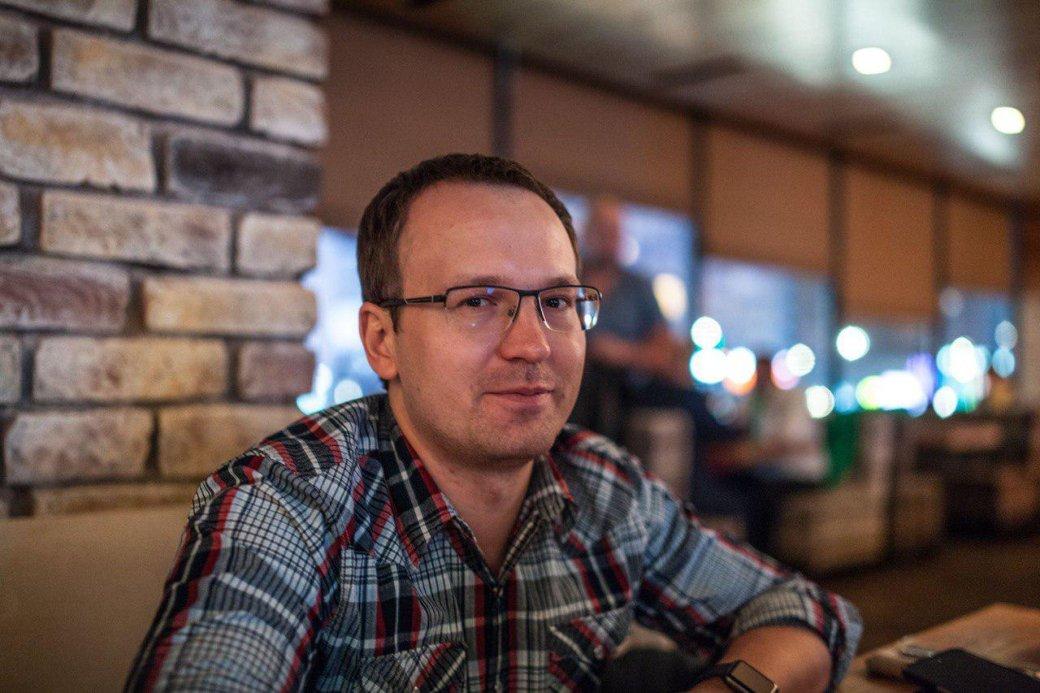 Нормальноли быть геймером? Павел Токарев— автор книги «Наша игра» иоснователь Inlingo и2meеt | Канобу - Изображение 917