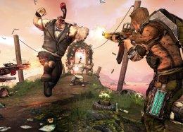 Take-Two отложила долгожданную игру на2020 финансовыйгод. Borderlands3?