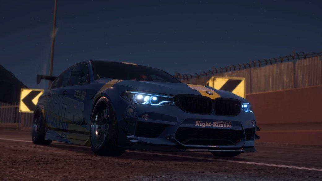20 красивых скриншотов из Need for Speed: Payback. - Изображение 1