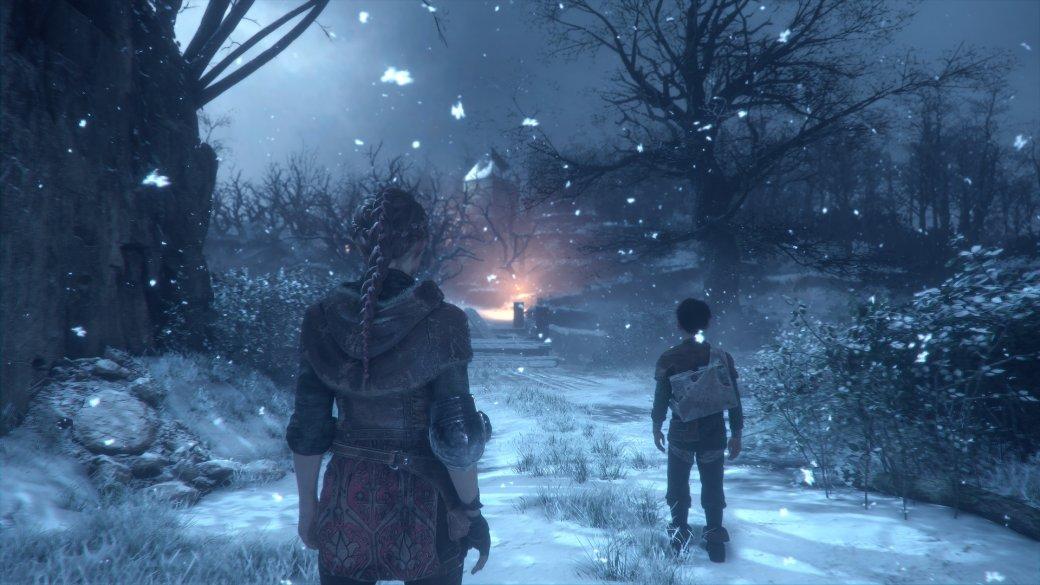 20 изумительных скриншотов APlague Tale: Innocence | Канобу - Изображение 18