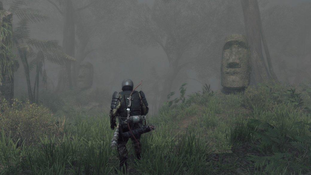 Рецензия на Metal Gear Survive. Обзор игры - Изображение 5