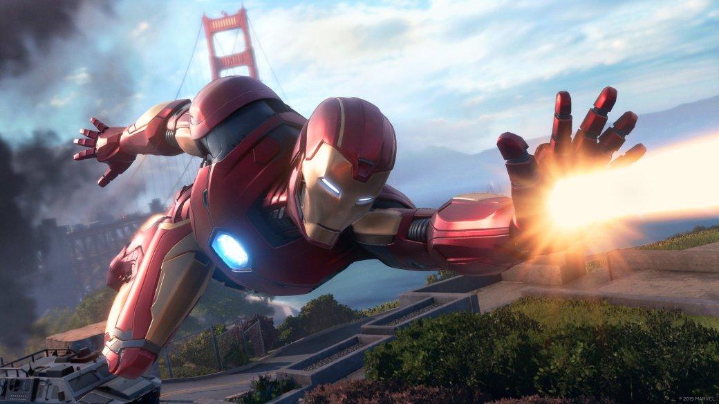 20 самых крутых костюмов избеты Marvel's Avengers. Межгалактический Железный человек иХалк вшляпе | Канобу