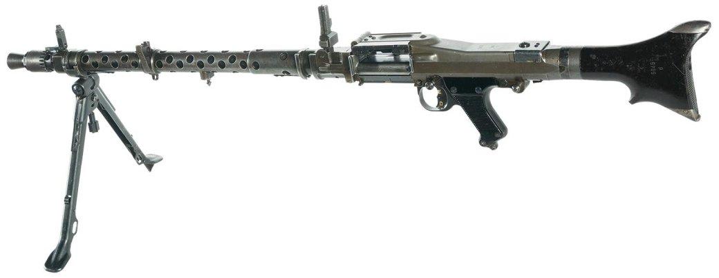 Гайд по Battlefield 5. Лучшее оружие - винтовки, пулеметы, автоматы, ПП - полный список | Канобу - Изображение 10