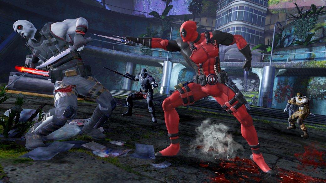 Легкое мнение: Deadpool   Канобу - Изображение 3