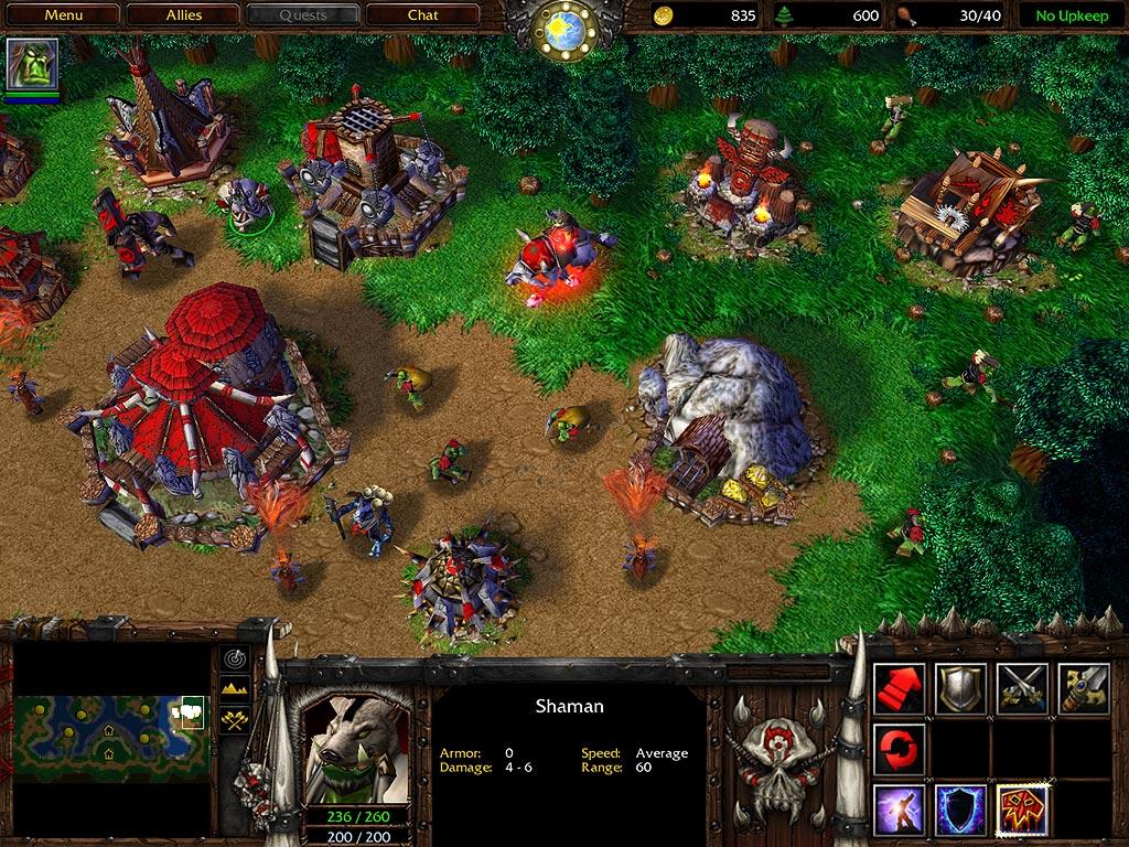 Мнение. Даже спустя 17 лет Warcraft 3— все еще одна излучших стратегий вмире | Канобу - Изображение 3