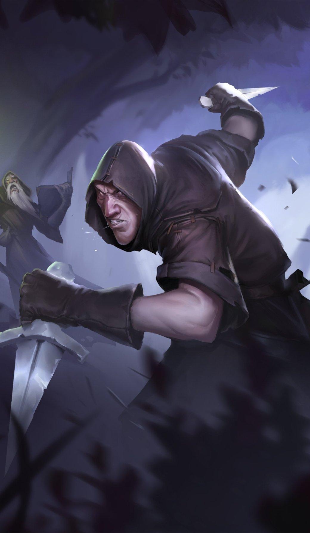 Разбираем Albion Online. Кому нужна хардкорная RPG старой школы?. - Изображение 5