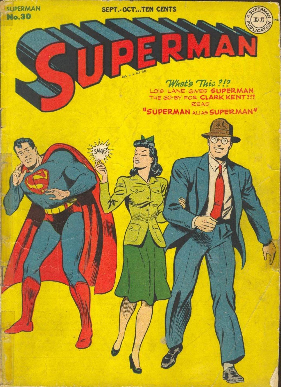 История Супермена иэволюция его образа вкомиксах | Канобу - Изображение 10
