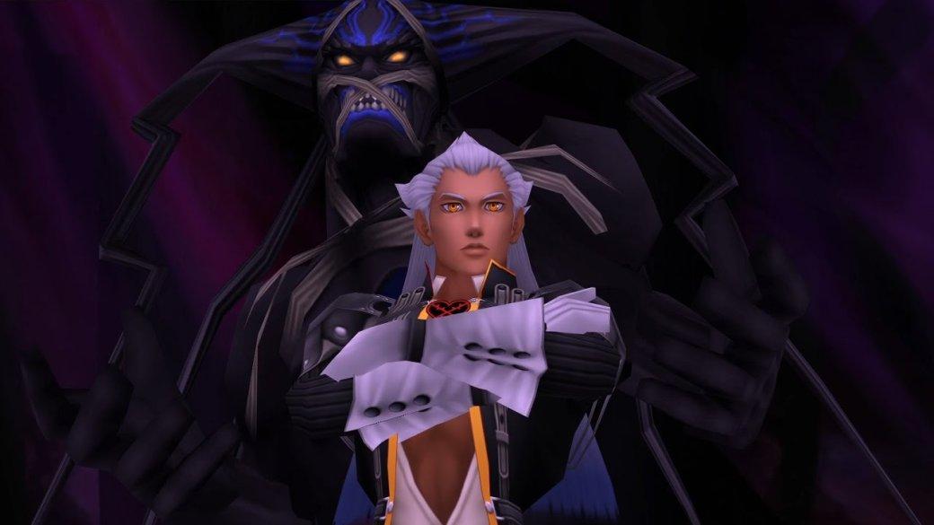 Серия игр Kingdom Hearts - полный пересказ сюжета всех частей Kingdom Hearts | Канобу - Изображение 12