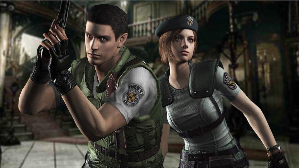 Почему сценарий Resident Evil 2— один изхудших всерии | Канобу - Изображение 8