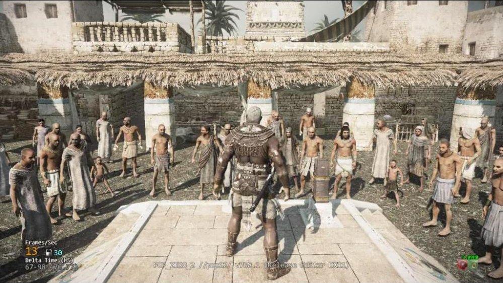 Финал Dead Kings. Ubisoft намекает на Assassin's Creed в Египте?   Канобу - Изображение 2798