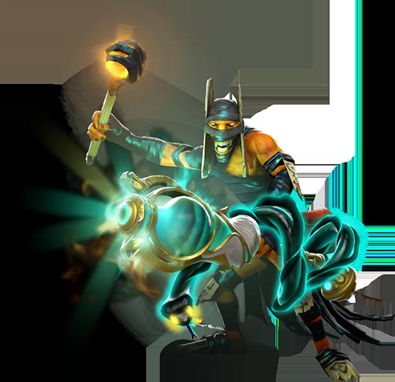 В Dota 2 вышла Immortal Treasure III. - Изображение 2