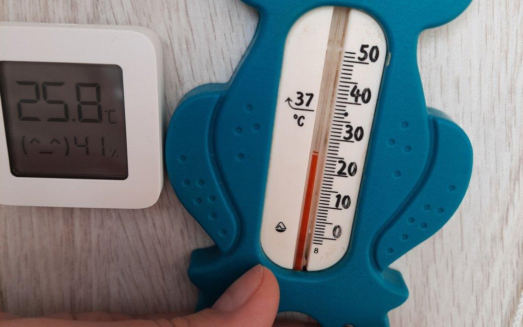 Обзор Xiaomi Mijia Termometer 2— миниатюрный смарт-термометр для дома идачи | Канобу - Изображение 4525
