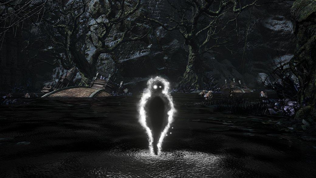 20 изумительных скриншотов Dark Souls 3: The Ringed City | Канобу - Изображение 16