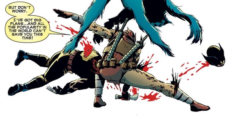 15 смертей Росомахи в комиксах | Канобу - Изображение 0