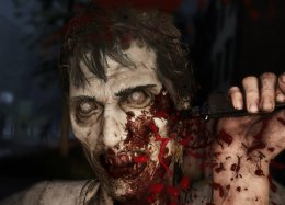 Мнение. Overkill's The Walking Dead – худшая игра по «Ходячим мертвецам»