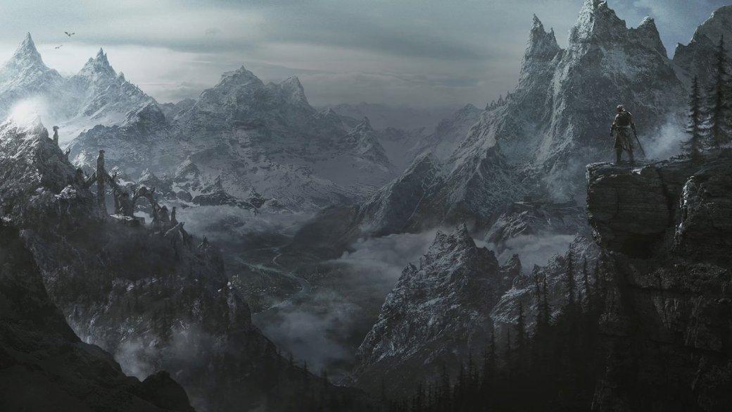 20 изумительных скриншотов TES V: Skyrim Special Edition | Канобу - Изображение 1
