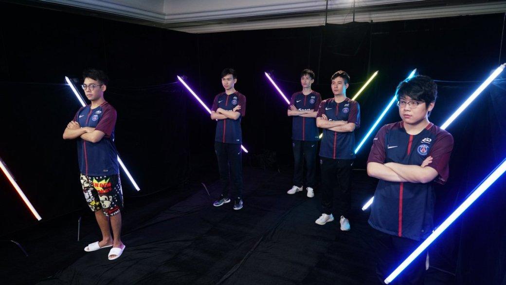 Команды The International 2018 | Канобу - Изображение 2865