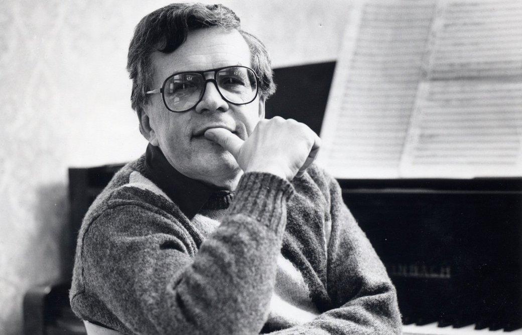 Четыре лучших композитора киноиндустрии | Канобу - Изображение 4