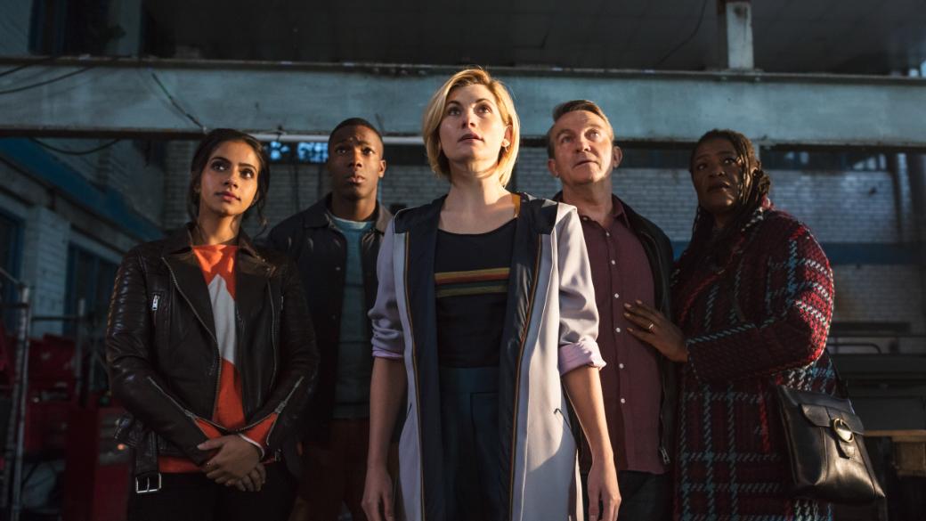 Впечатления от 1 серии 11 сезона «Доктора Кто»   Канобу - Изображение 7252